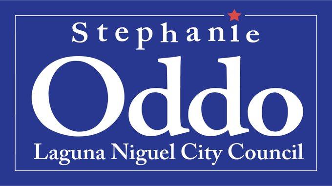 Stephanie Oddo